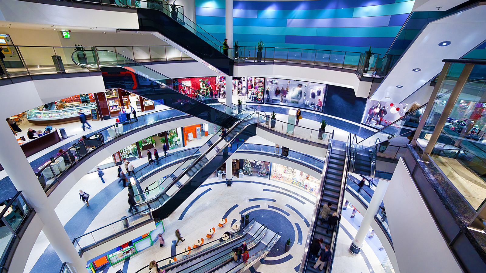 Key Findings of the NRF Organized Retail Crime Report 2020